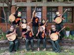 屏東恆春民謠向世界發聲 獲邀英國愛丁堡藝穗節線上開唱