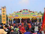 辛丑正科東港迎王 平安祭典正式開鑼!